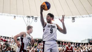 3×3 Women Basketball Result : Latvia Takes Gold Home, ROC and Serbia Settle for Silver and Bronze Respectively