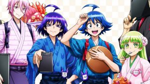 Spoiler Alert- Iruma Kun Chapter 214 Release Date, Plot And Where To Stream