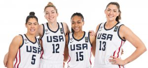 3x3 Women Basketball Result : USA Takes Gold Home, ROC and China Settle for Silver and Bronze Respectively