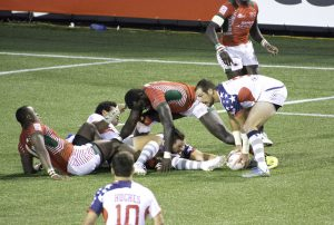 Tokyo Olympics, Rugby Sevens Men's: United States defeats Kenya in a spectacular comeback