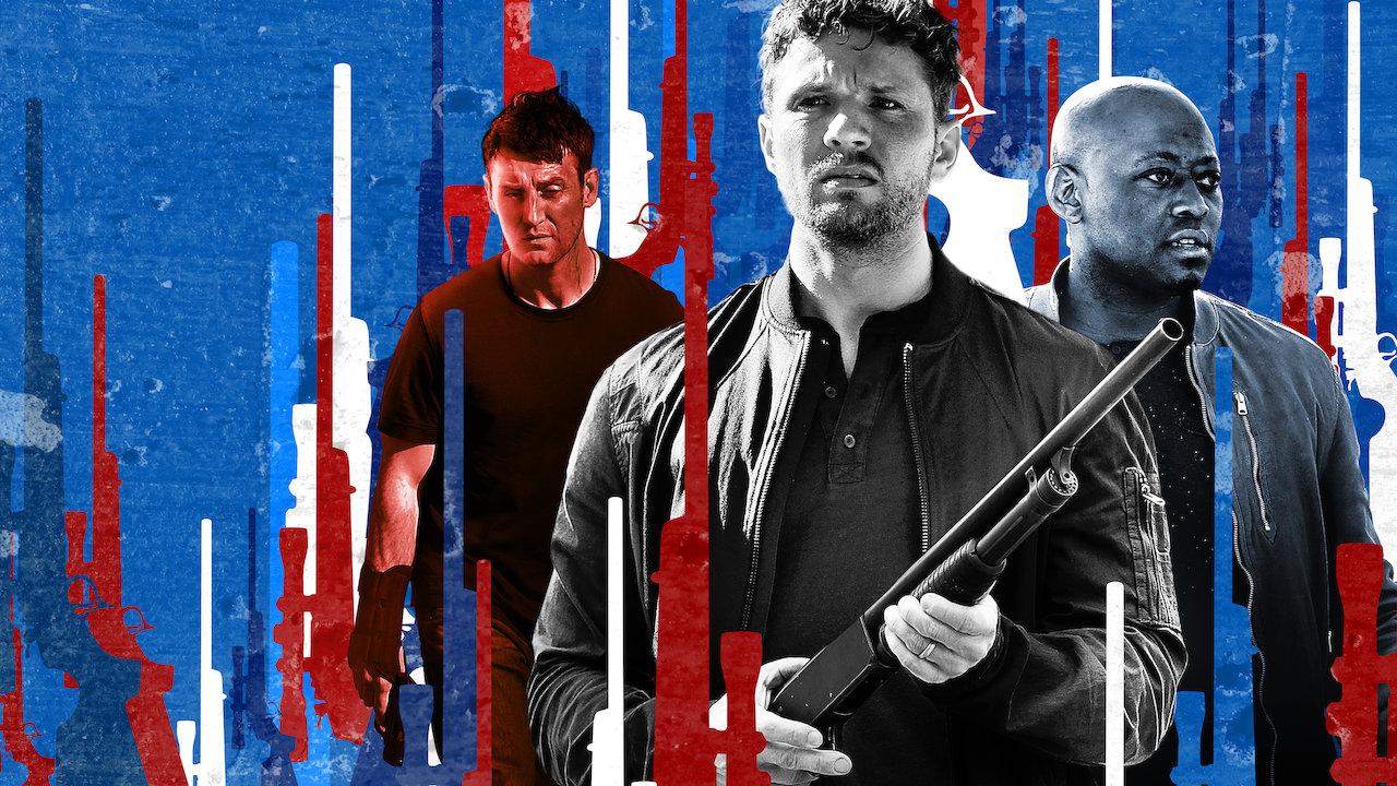 Shooter Season 4 Is It Ready To Make A Grand Comeback On Netflix Again ?