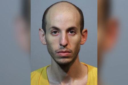 Grant Amato killed family over Bulgarian webcam model