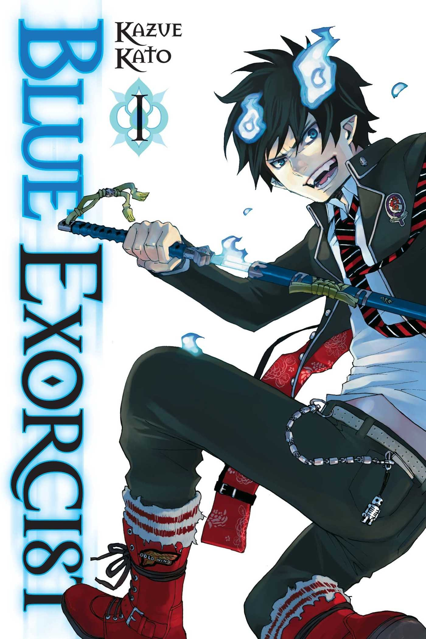 Blue Exorcist: When Will Chapter 133 of The Manga Be Released?