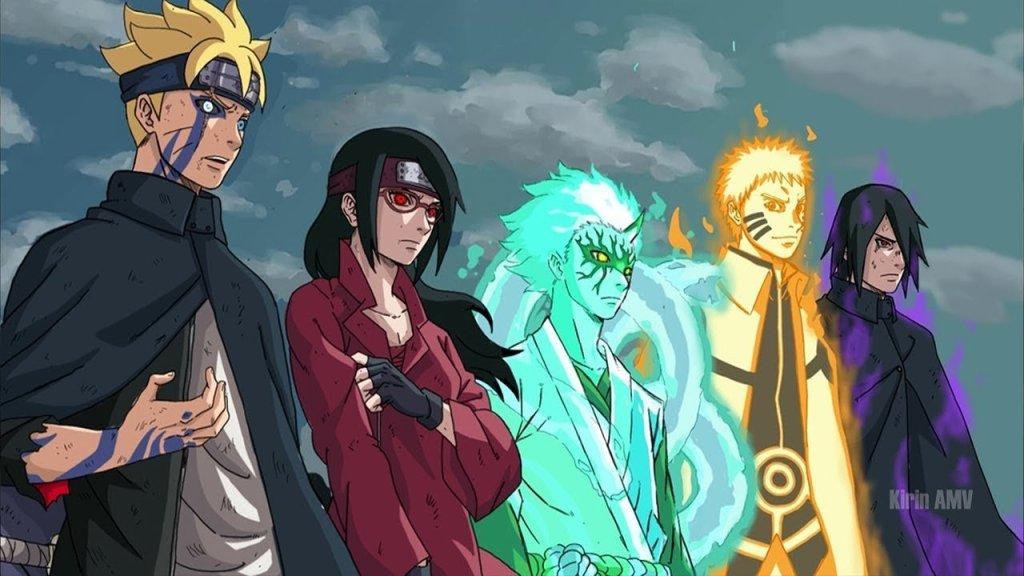 Boruto Naruto Next Generations Episode 208 Everything You Need to know