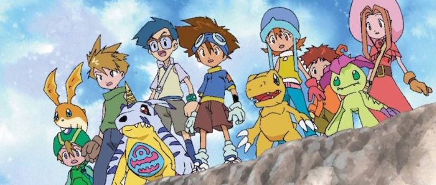 digimon adventure episode 57 spoilers