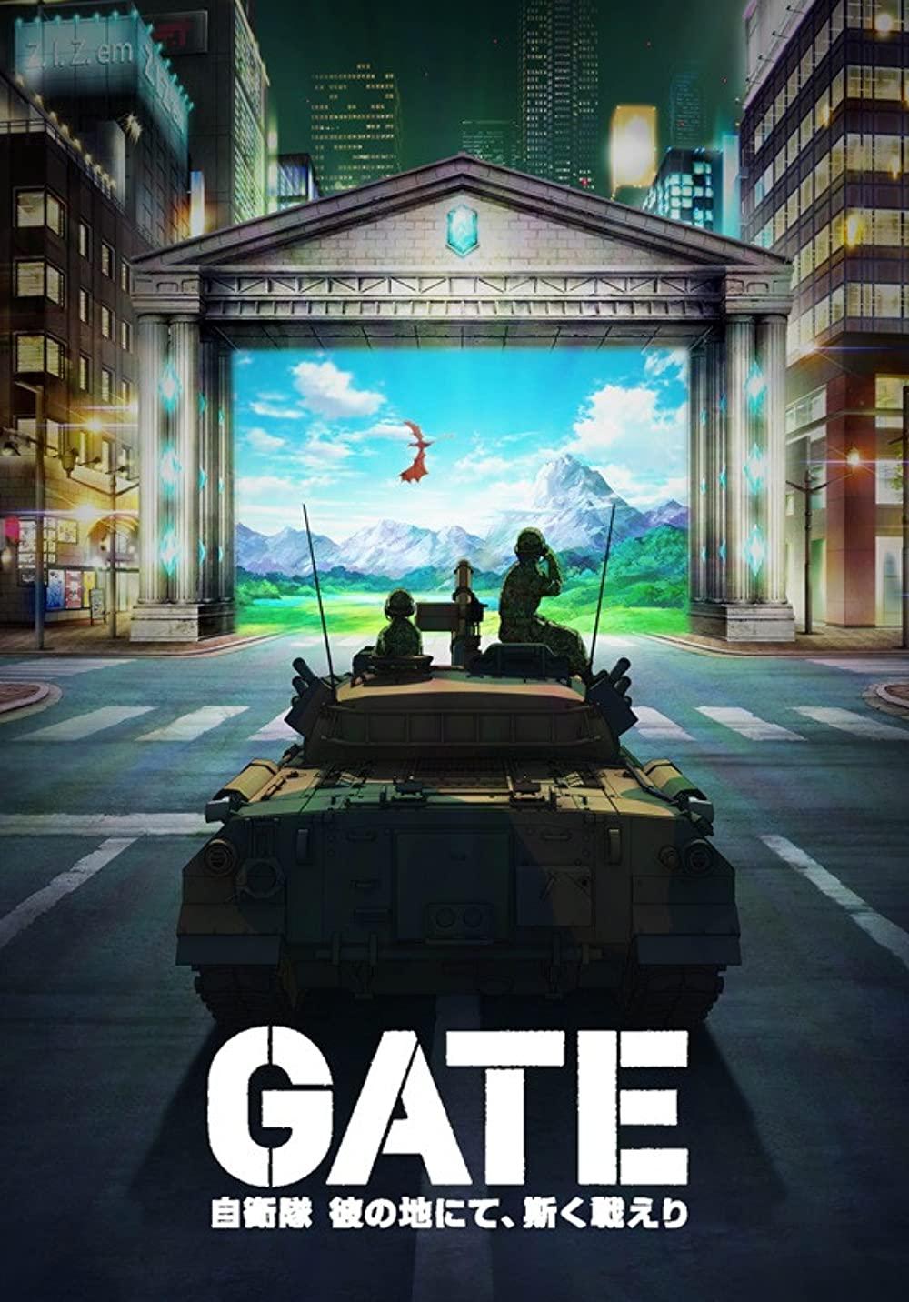 Gate Season 3: All The Information Thus Far