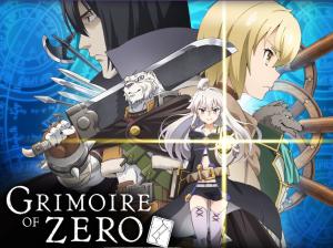 grimoire of zero season 2