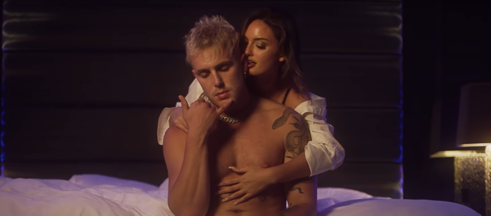 Are Julia Rose and Jake Paul the endgame?