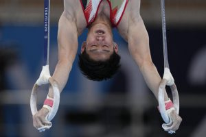 Tokyo Olympics: 4 Countries' Teams All Set to Engage in Men's Artistic Gymnastics Finals