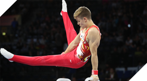 Men's Artistic Individual All-Around: Finals to Witness Best of The Best Battle It Out For Gold