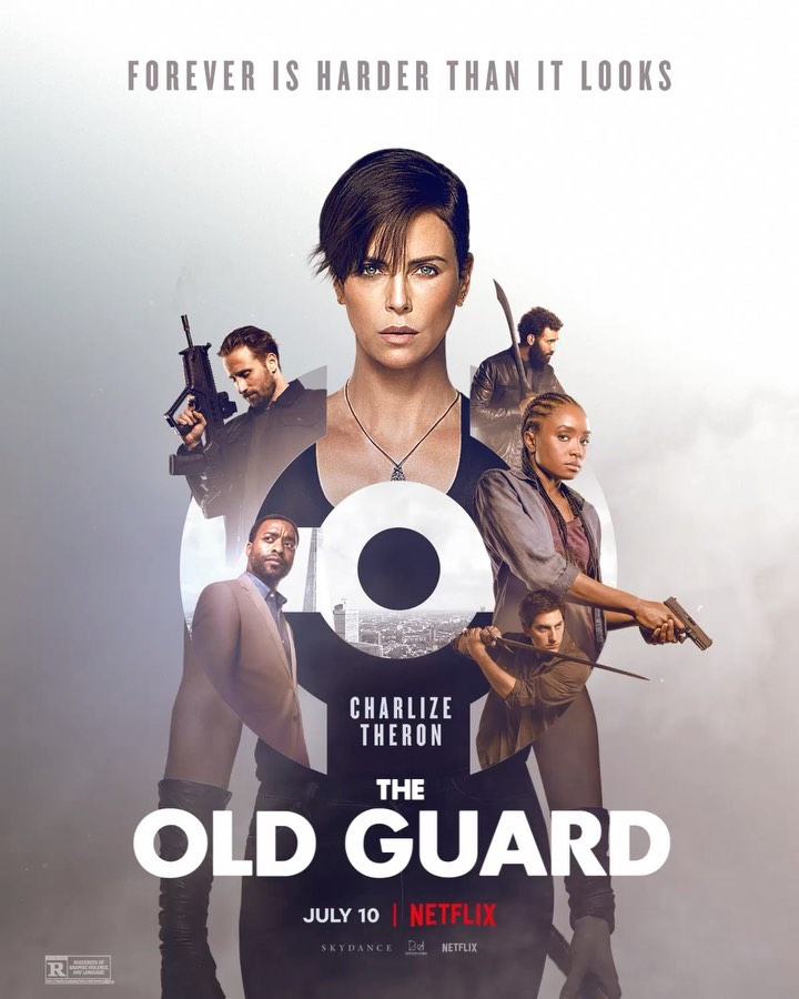 The Old Guard 2: All the Information You Need