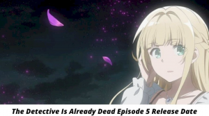 the detective is already dead episode 5