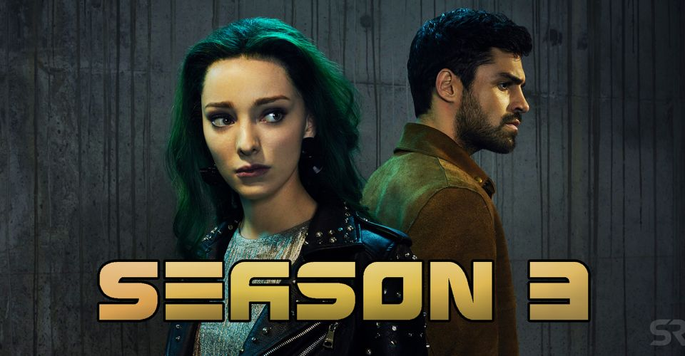 The Gifted Season 3 - When Is It Coming Back On Screen?