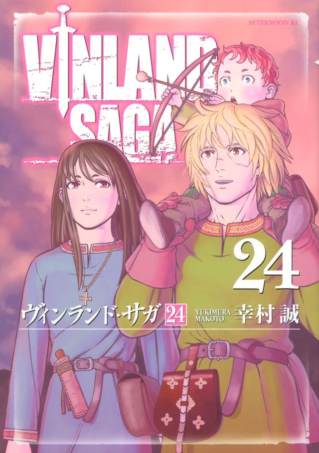 Vinland Saga Manga: Chapter 185, All you need to know