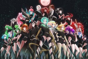 Land Of Lustrous Season 2 What Will it Happen, Release Date ,Potential Plot And Rumors