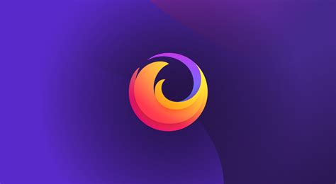 Mozilla new logo: Where's the fox?