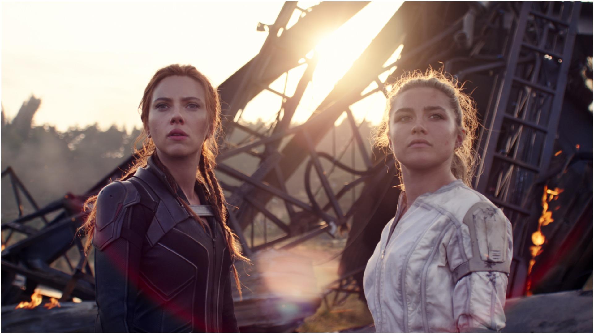 Black Widow : Was Yelena Blipped Post Avengers Infinity War Snap?