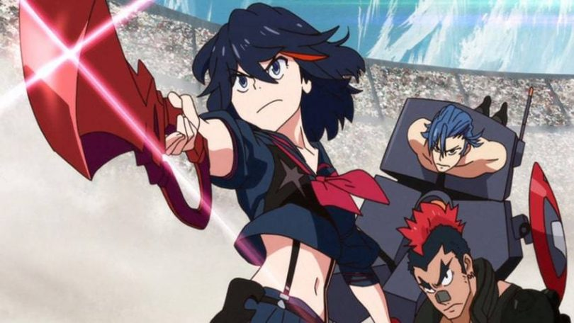 Kill La Kill Season 2 Release Date, Plot And Everything You Need To Know