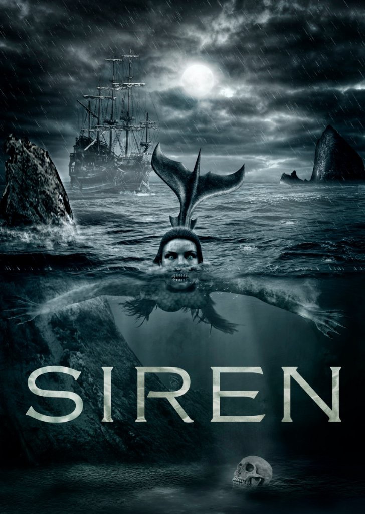 Will Siren Season 4 be returning?
