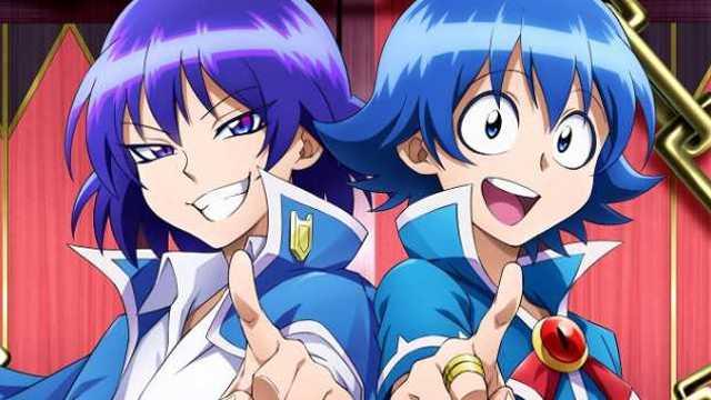 Welcome To Demon School! Iruma Kun Season 2 Episode 20