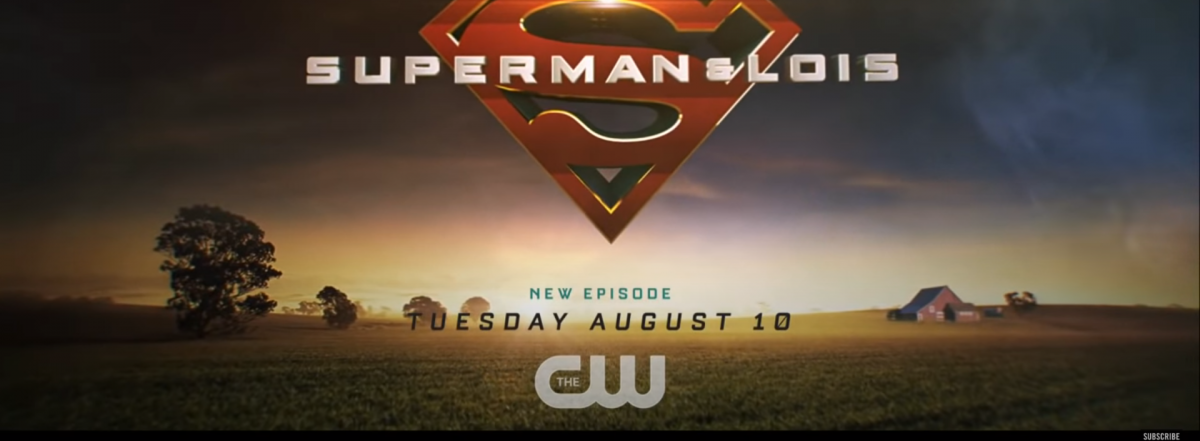 Superman and Lois Episode 14