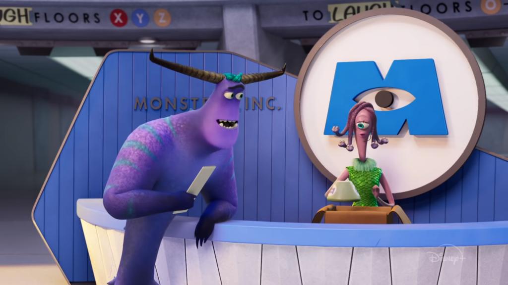 Monster At Work Episode 9