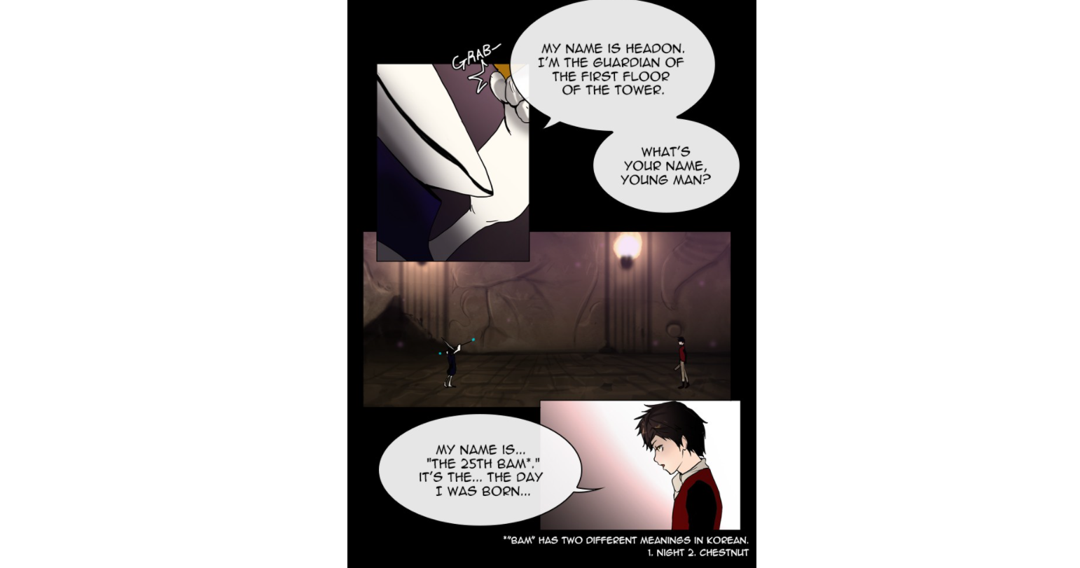Tower Of God Chapter 506