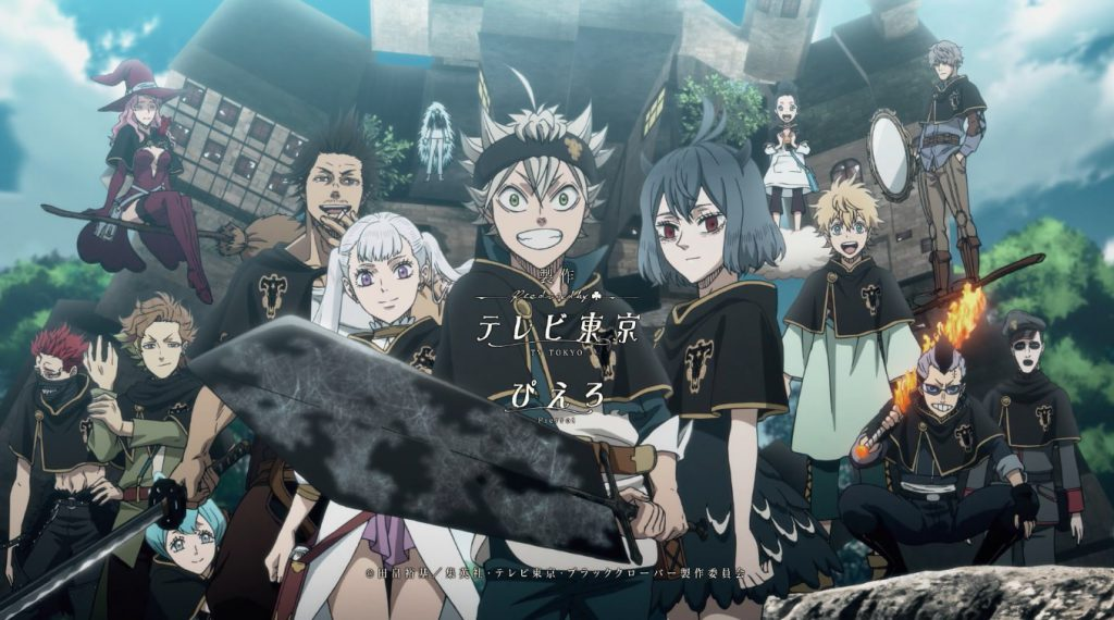 Black Clover Chapter 303 not Delayed anymore  Upcoming Plot  Read Online  Release Date 