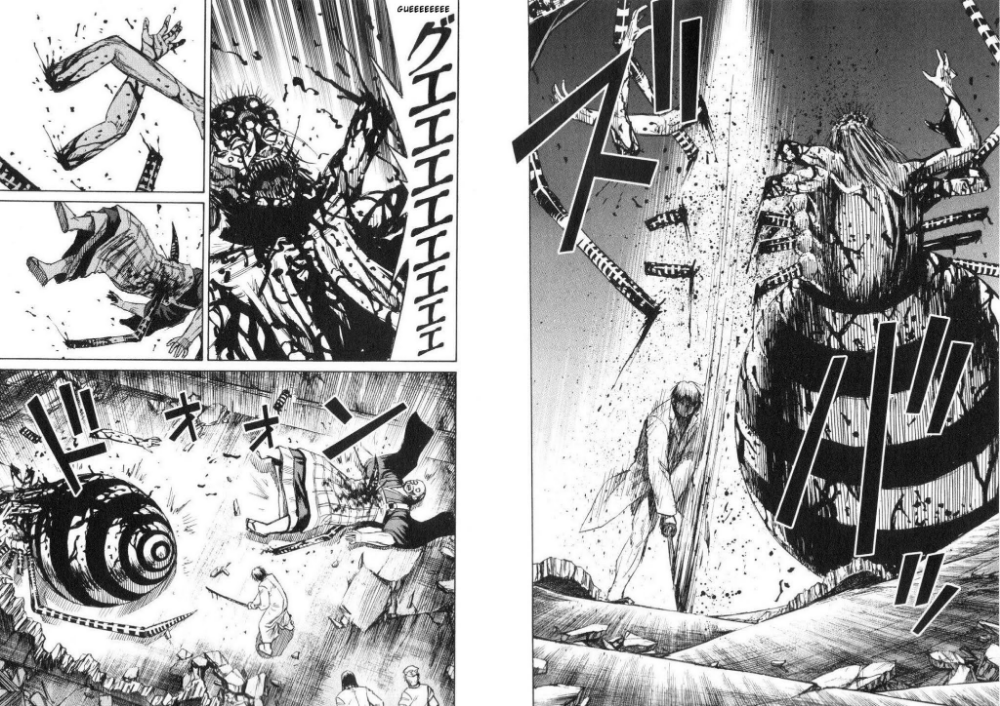 Read Manga Online Higanjima Chapter 333 Release Date, Plot And Everything You Need To Know