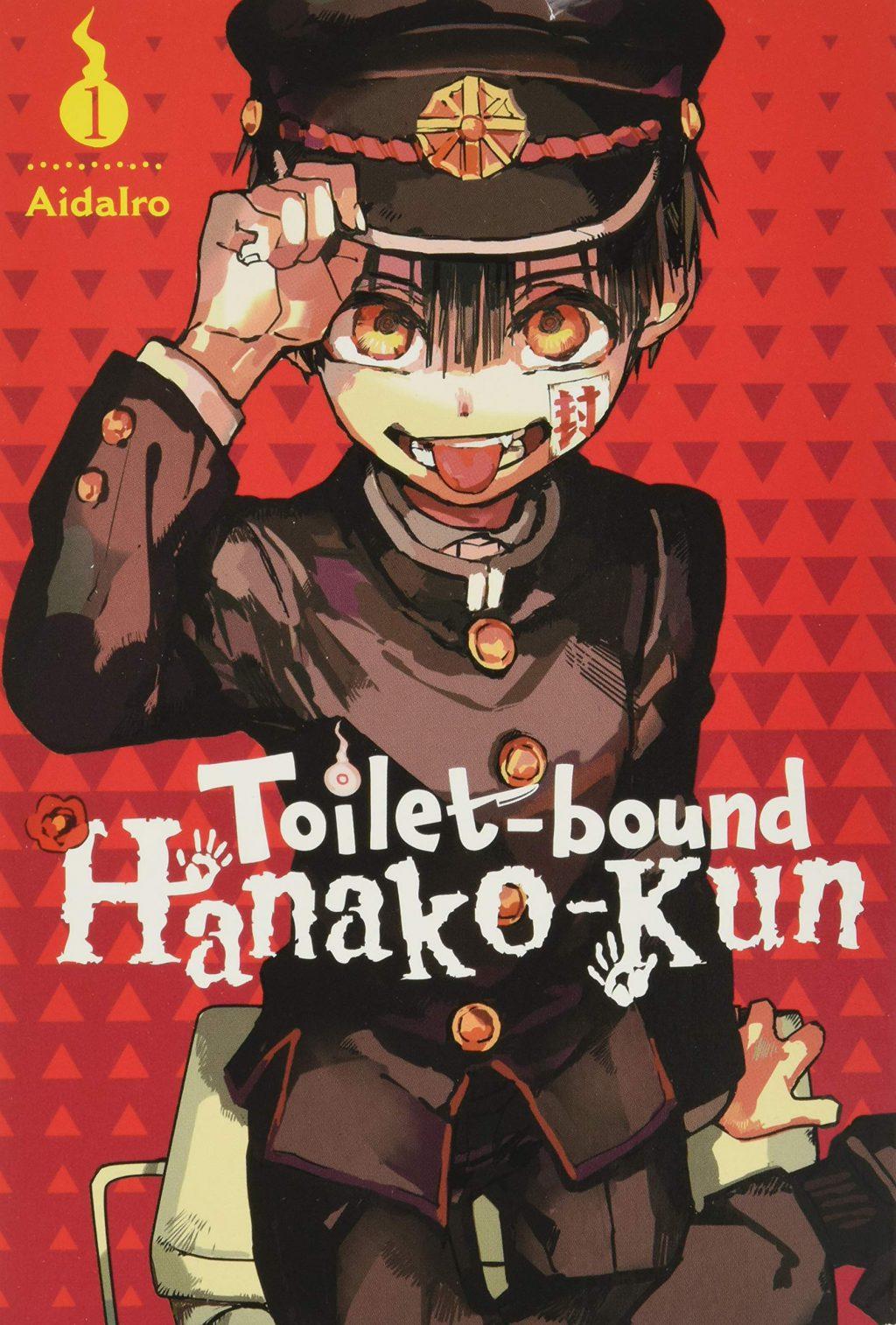 Hanako-Kun Chapter 81 | Release Date| Read Online|