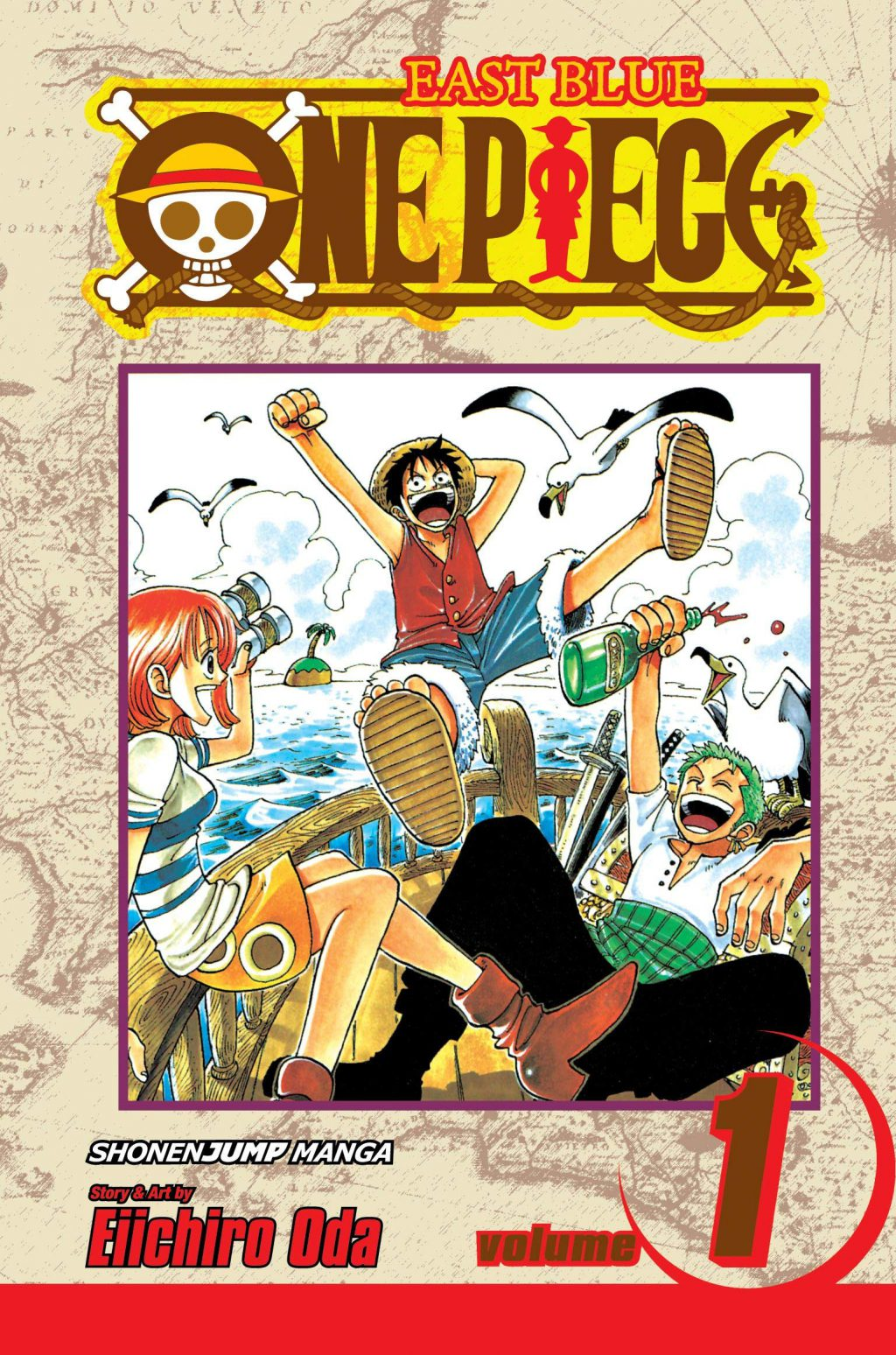 Read Manga Online One Piece Chapter 1023 Release Date, Spoiler and Everything you Need To Know