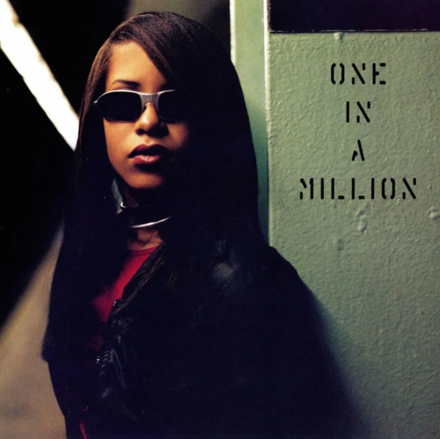 aaliyah's 'one in a million'