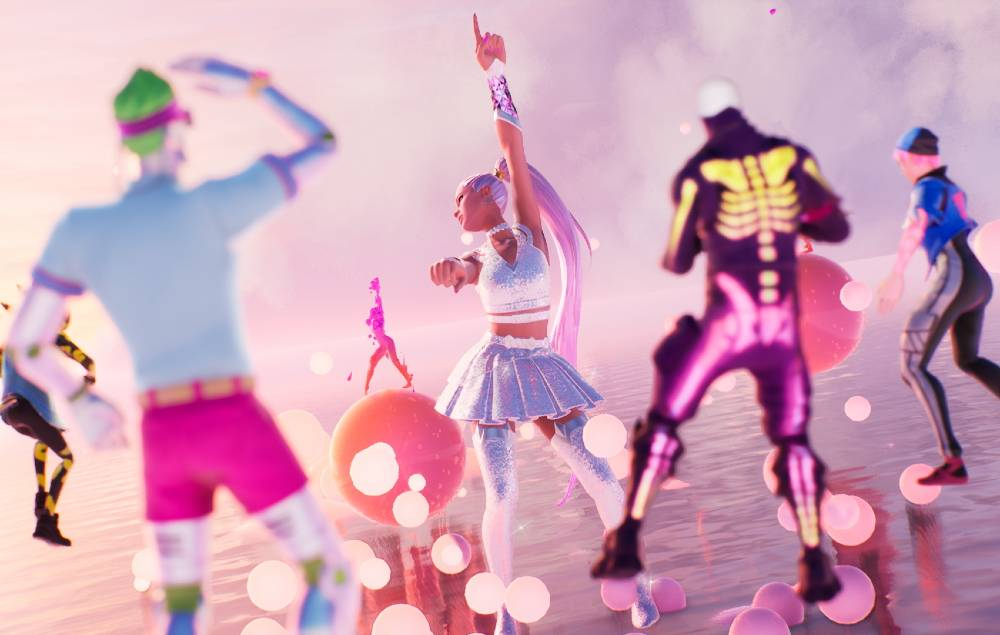 How Epic Game's Fortnite Rift Tour Caused A Major Server Down Issue