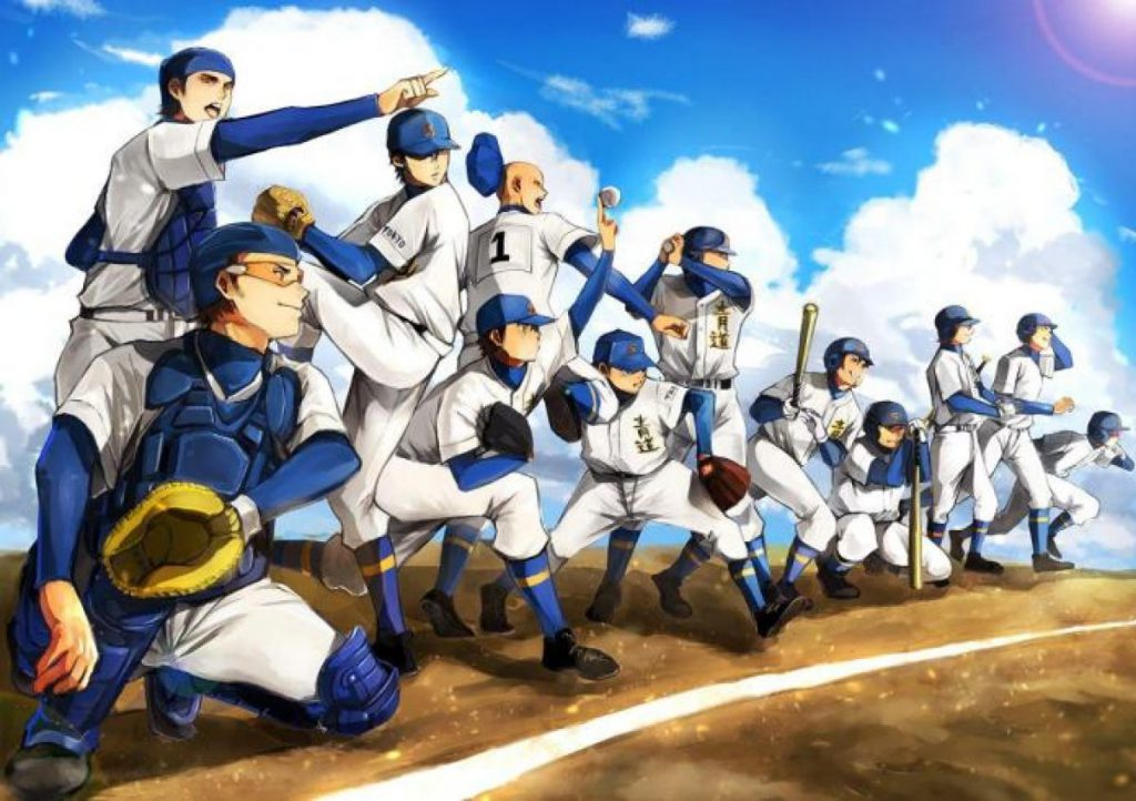 Diamond No Ace Chapter 259 |Release Date and Watch Online|