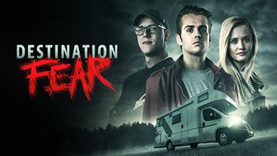 Destination Fear Season 3 Episode 6
