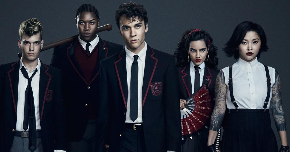 Deadly Class Season 2