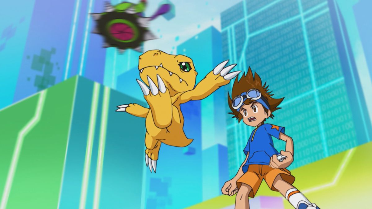 Digimon Adventure Chapter 61: When is the Release Scheduled For?
