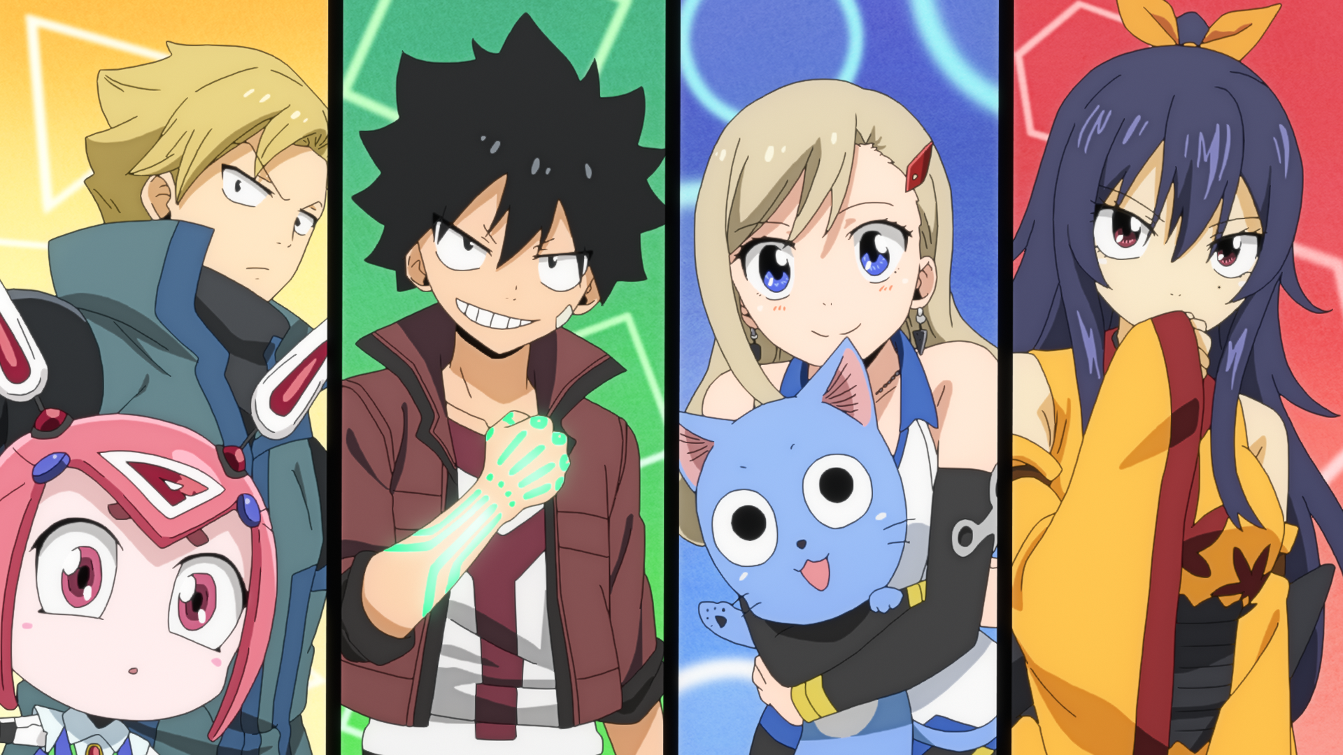 Edens Zero: When is Episode 19 Scheduled to Release, and Where Can Fans Watch the Series?