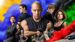 Fast and Furious 9: Where Can Fans Digitally Stream The Film?