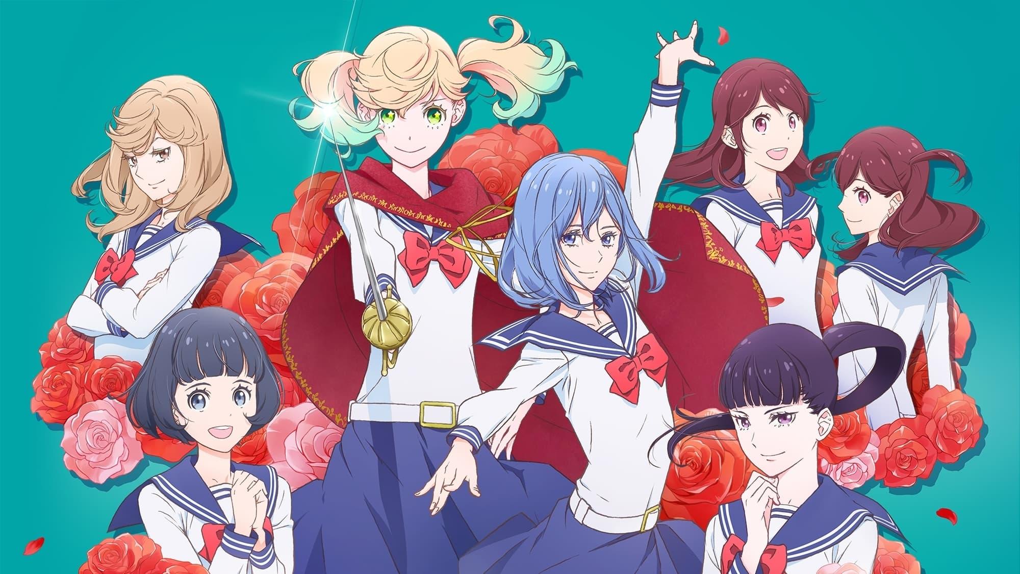 Kageki Shoujo Episode 9