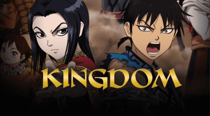 Kingdom Season 3 Episode 19