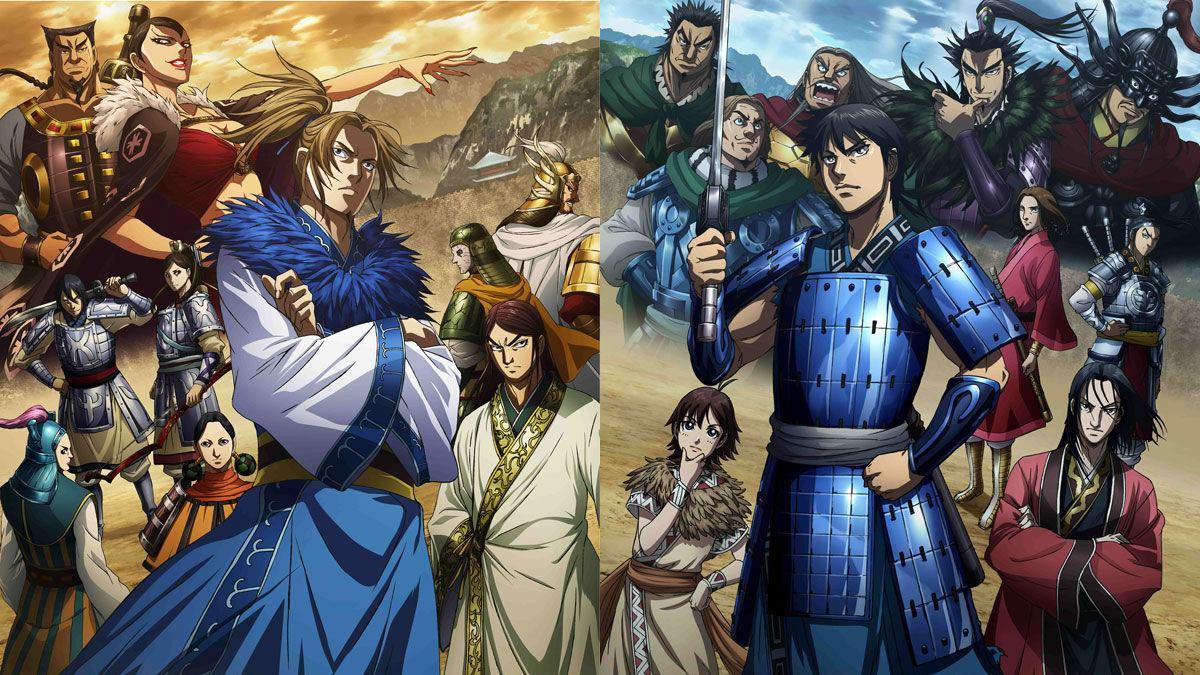 Kingdom Season 3 Episode 17