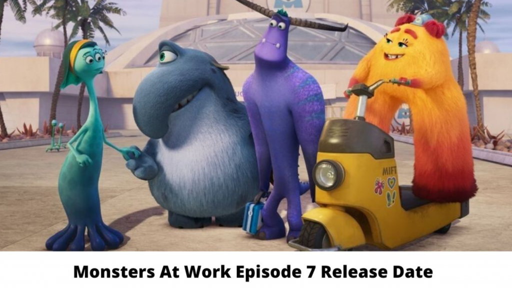 Monster At Work Episode 7: Release Date, Spoilers, Watch Online and Latest Updates!!