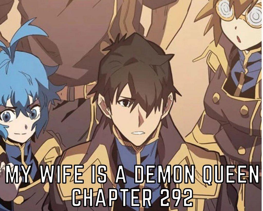 My Wife Is A Demon Queen