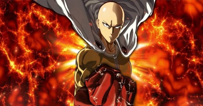 One Punch Man Chapter 150