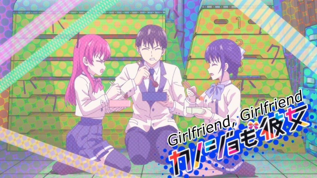 Girlfriend Girlfriend Episode 6