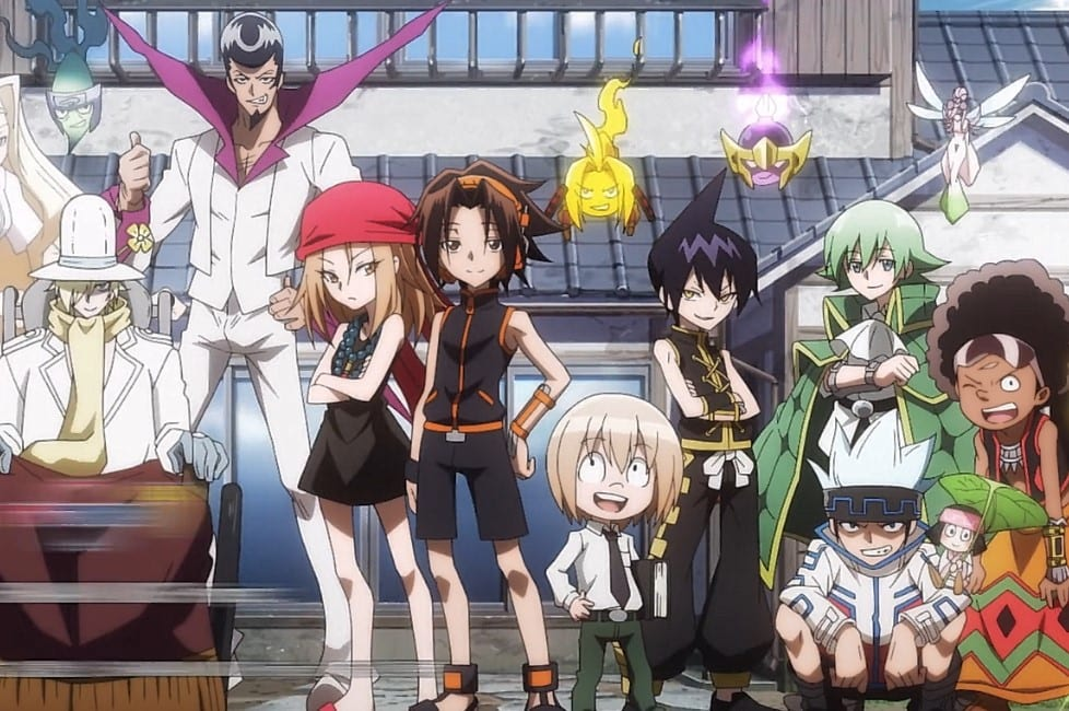 Where To Watch Shaman King Episode 20 Release Date, Trailer And Everything You Need To Know