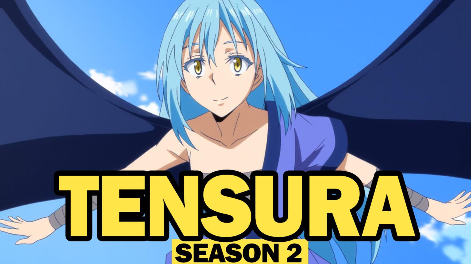 tensura season 2 part 2 episode 7