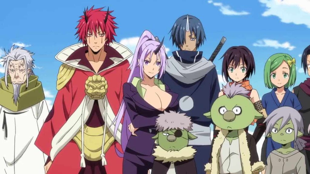 TenSura Season 2 Part 2 Episode 6: When Will the Episode Release and Where Can One Watch It?
