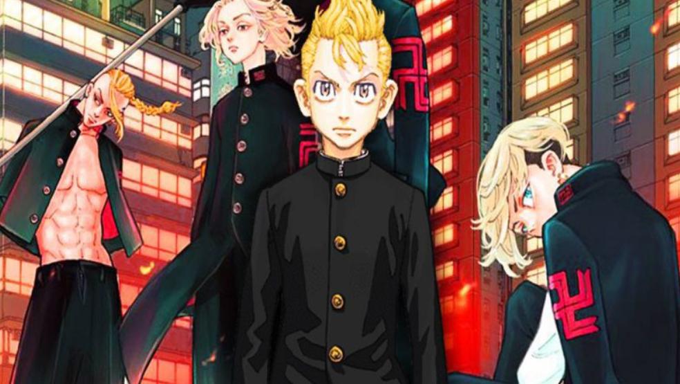 tokyo revengers chapter 219